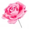 Цветок для фотозоны розовый (большой) (0384JA-С)