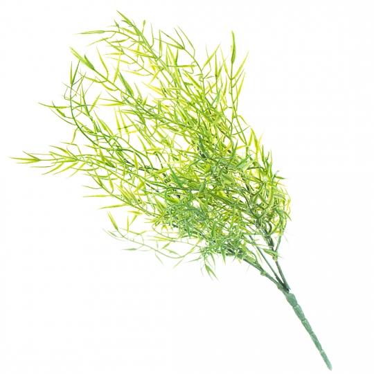 Искуственный цветок 34см (074FW)