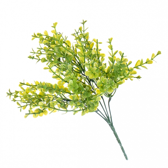 Искуственный цветок 33см (076FW)