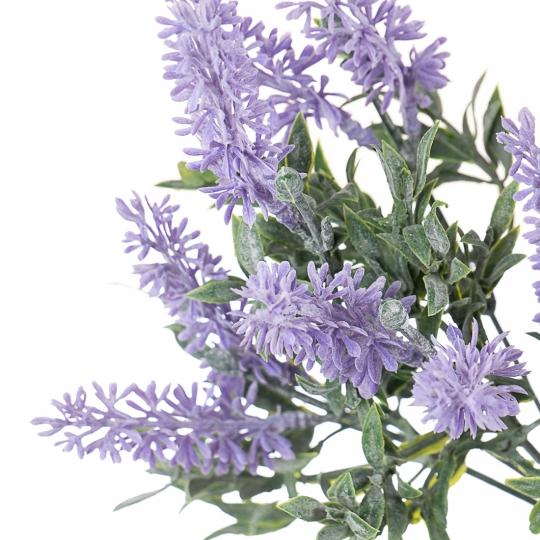 Искуственный цветок 32см (078FW)