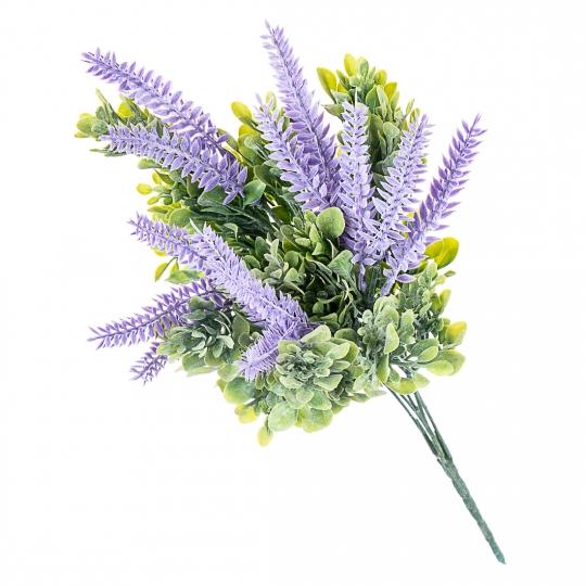 Искуственный цветок 39см (079FW)