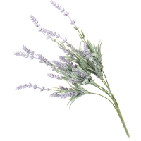 Искуственный цветок 48см