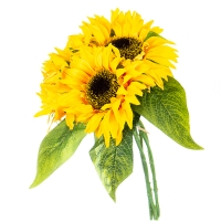 Искуственный цветок 31см