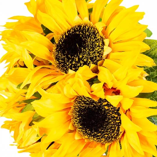 Искуственный цветок 31см (085FW)