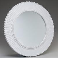 Настенное зеркало (диаметр - 52 см)