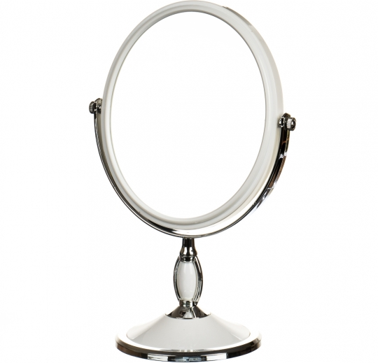Косметическое зеркало (30 см) (045Z)