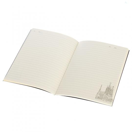 "Набор блокнотов ""Архитектура"" (48 листов)  4 шт. (0380JH)"
