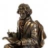 "Статуэтка ""Людвиг Ван Бетховен"", без упаковки (00BR-77385A4)"