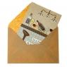 """Серия открыток  """"For Dad"""" (8417-012)"""