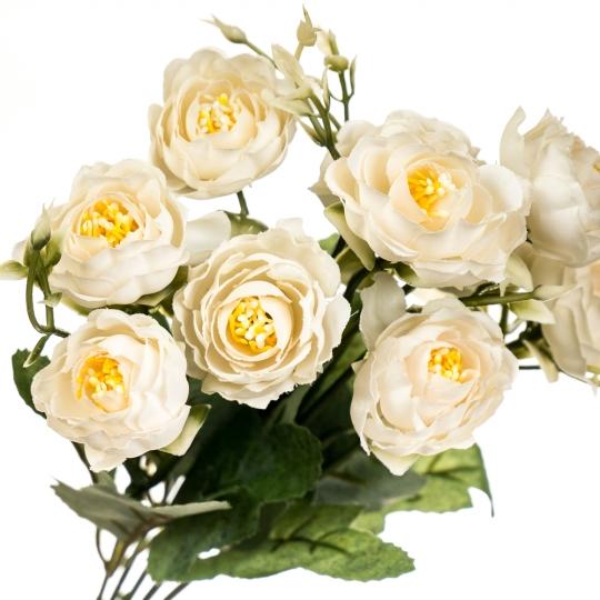 """Цветочный букет """"Благородство"""" (8023-006/white)"""