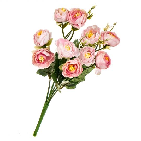 """Цветочный букет """"Нежность"""" (8023-006/pink)"""