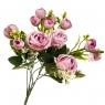 """Цветочный букет """"Розовый леденец"""" (8023-012/pink)"""