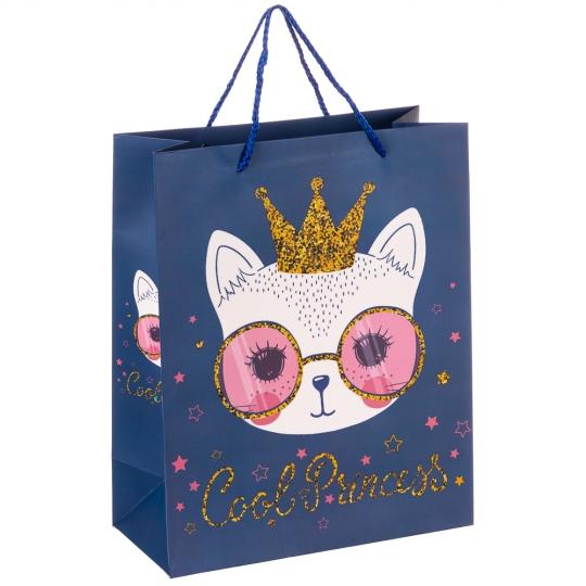 """Подарочный пакет """"Котики"""" (8010-003)"""