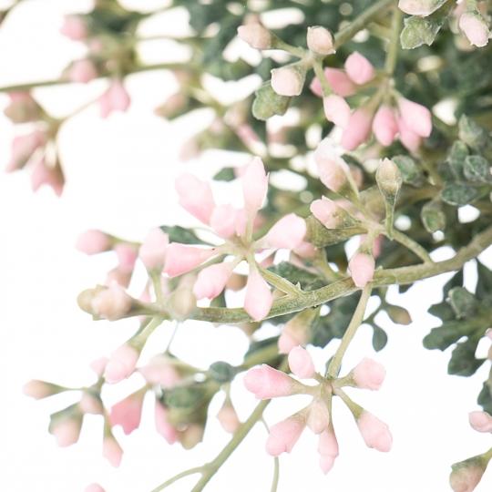 Искуственный цветок 26см