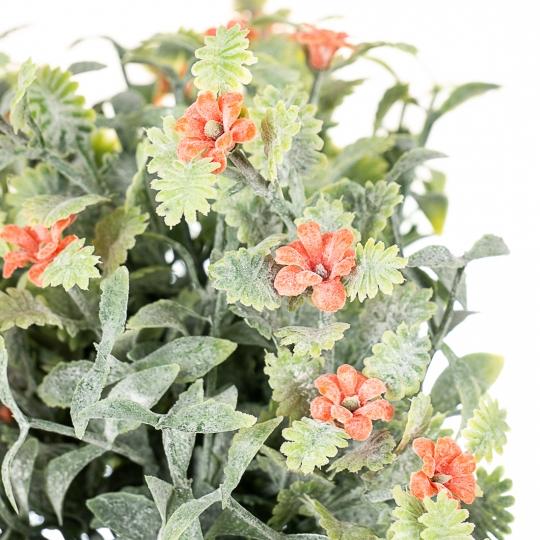 Искуственный цветок 22см (100FW-3)