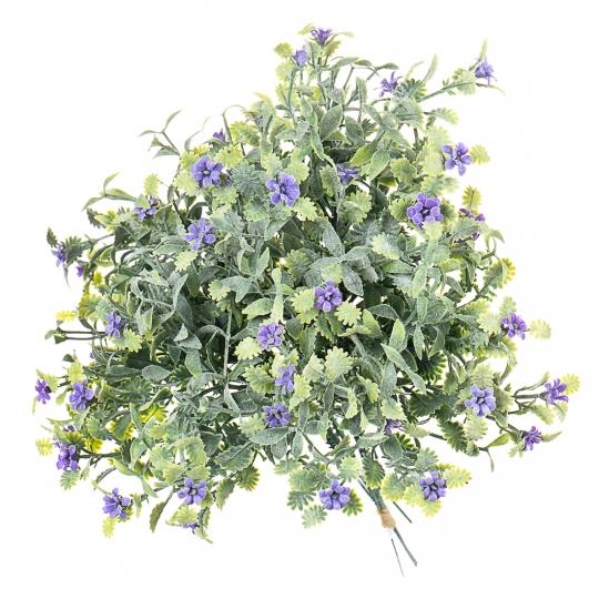 Искуственный цветок 22см (100FW-2)