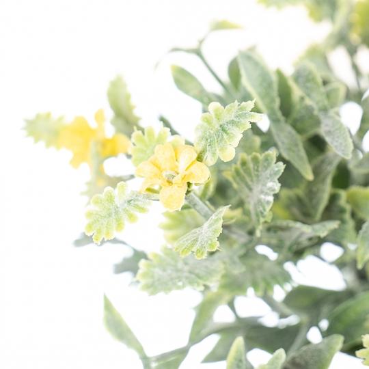 Искуственный цветок 22см (100FW-1)