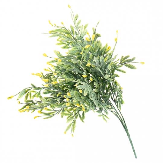 Искуственный цветок 40см (099FW)