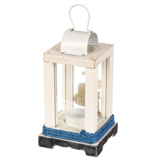 Морской фонарь с чайкой (091JH)