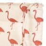 """Подушка для стула """"Фламинго"""" (0403JH)"""