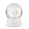 Новогодний шар «Ангелочек» (9*6 см) (003NA)