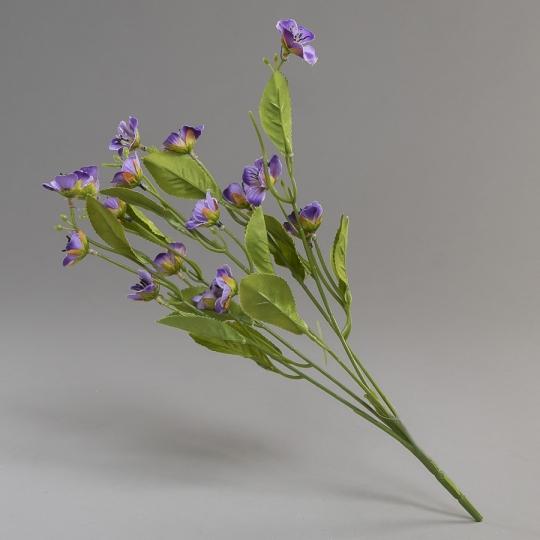 Искуственный цветок (39 см) (011FW-1)