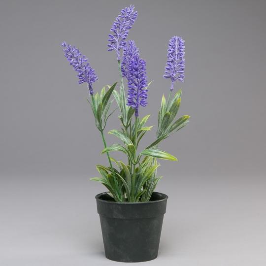 Искусственный цветок (31 см, пластик) (020FW)