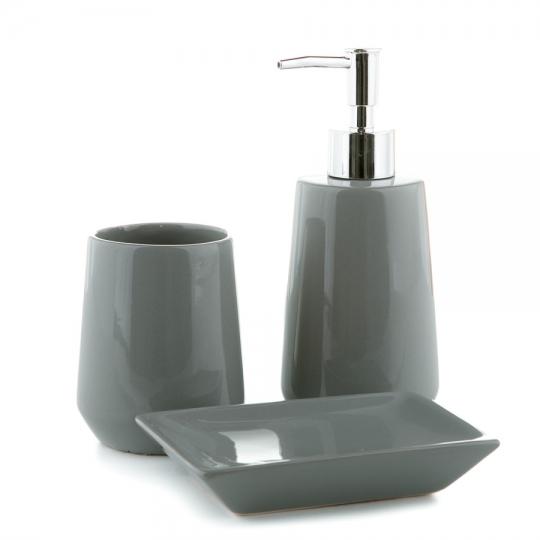 Набор для ванной (002BR/COOL GREY)