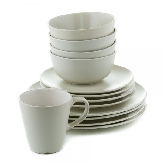 Набор столовый (16 предметов на 4 персоныны)