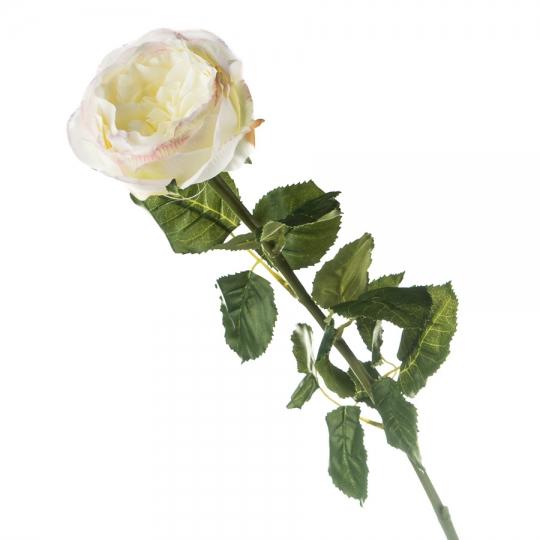 Роза (70 см) (025FS-WT)