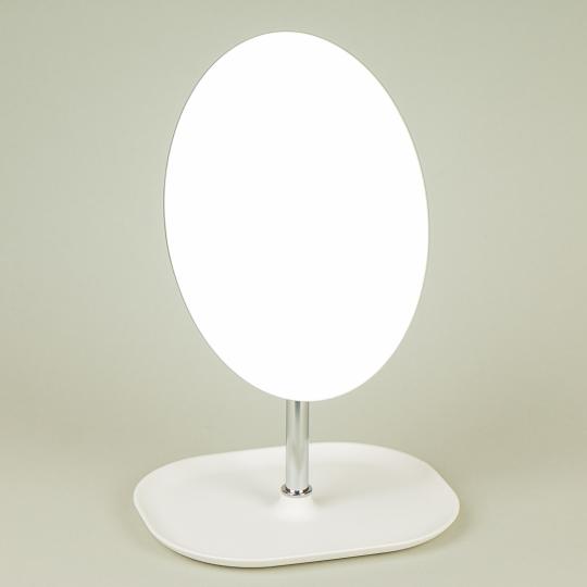 Косметическое зеркало (диам. - 14 см) (074Z)