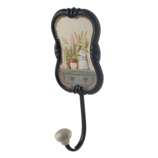 Настенный крючок-вешалка (084A)
