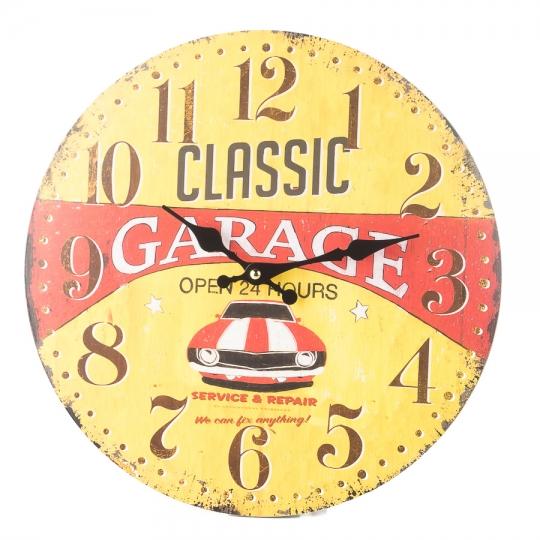 Часы (34 см) (090A)