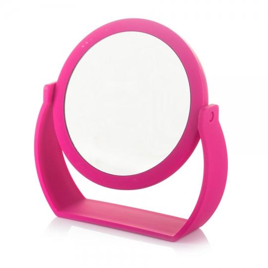 Косметическое зеркало (20*19 см)