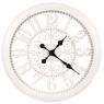 Настенные часы 51 см (109A/white)