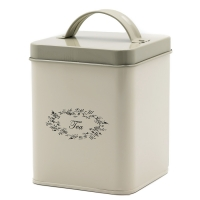 Контейнер для продуктов (чай, 11*11*14 см)