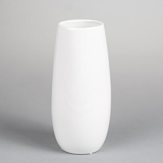 """Керамическая ваза """"Нирвана"""" 26 см (8413-015)"""
