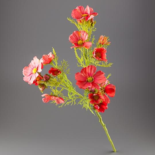 Космея (78 см) (014F/pink)