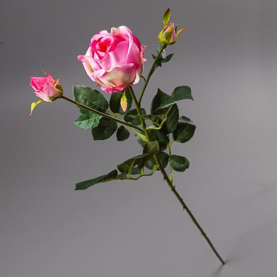 Роза (78 см) (031F/pink)