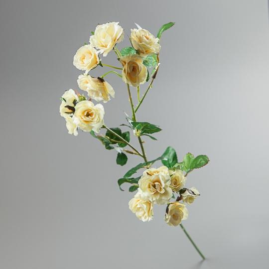 Камелия (75 см) (087F/white)