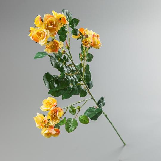 Камелия (75 см) (087F/yellow)