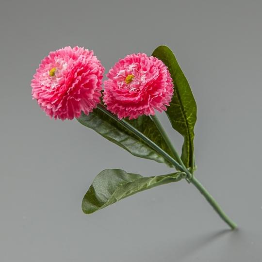 Маргаритки (25 см) (093F/pink)