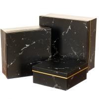 "Набор коробок ""Классика"" (black)"