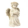 Ангел светящийся с сердцем 16*11.5*25.5 (6000-006AN)