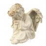 Спящий ангел светящийся 15*15*14.5CM (6000-007AN)