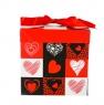 """Коробка подарочная """"Влюбленность"""" (15*15см) (0342JH)"""