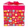 """Коробка подарочная """"Любовь и нежность"""" (15*15см) (0345JH)"""