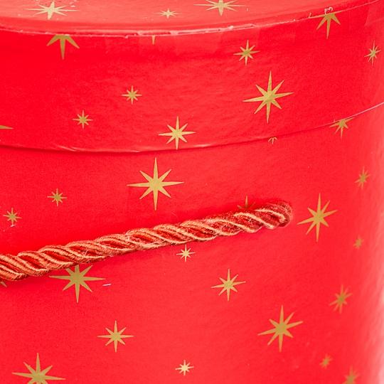 """Набор коробок """"Волшебство"""" (red) (011YA-rd)"""