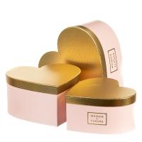 "Набор коробок ""Признание"" (pink)"