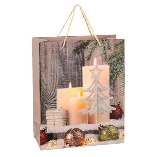 """Подарочный пакет """"Ночь перед Рождеством"""" (8010-007)"""